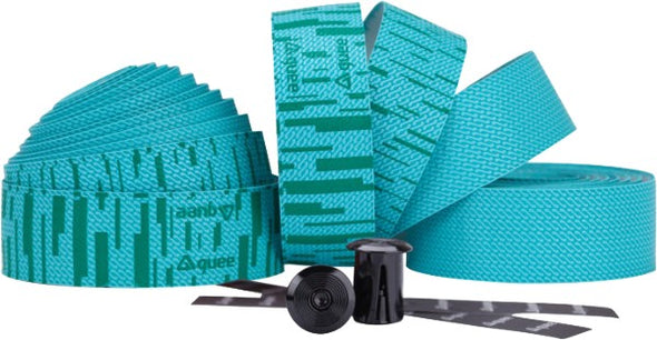 GUEE BAR TAPE - CELESTE/GREEN