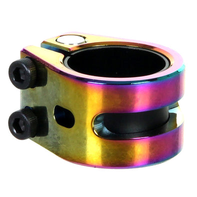SACRIFICE NUTRON COLLAR CLAMP NEO CHROME