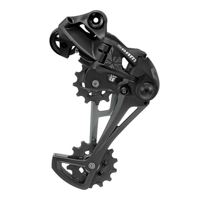 SRAM NX EAGLE REAR DERAILLEUR - 12 SPEED - BLACK