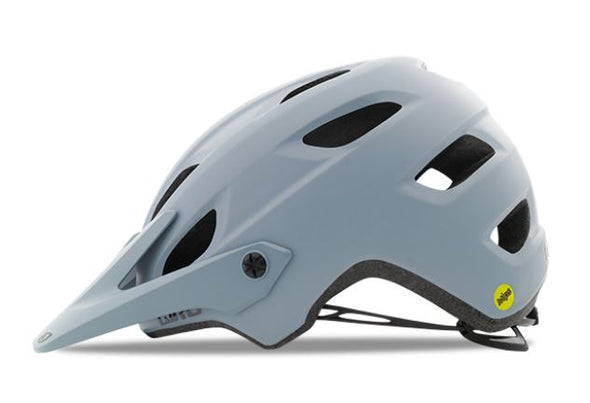 GIRO CHRONICLE MIPS HELMET MATT GREY MEDIUM 55-59CM
