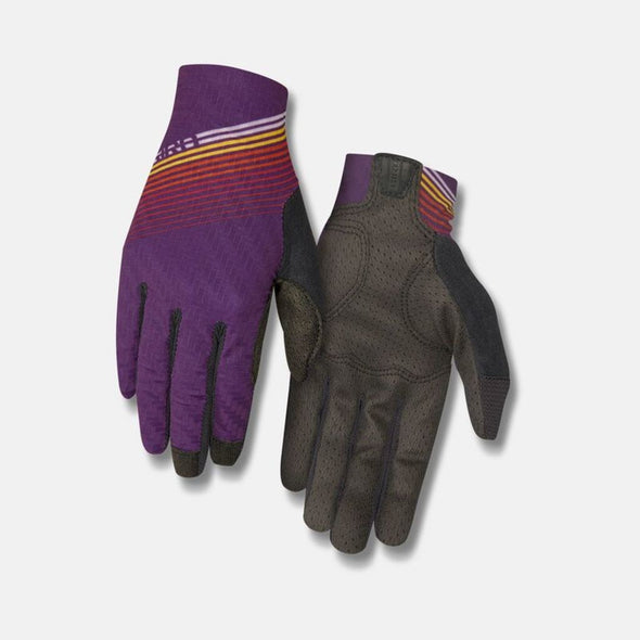 GIRO RIV'ETTE GLOVES DUSTY PURPLE LARGE