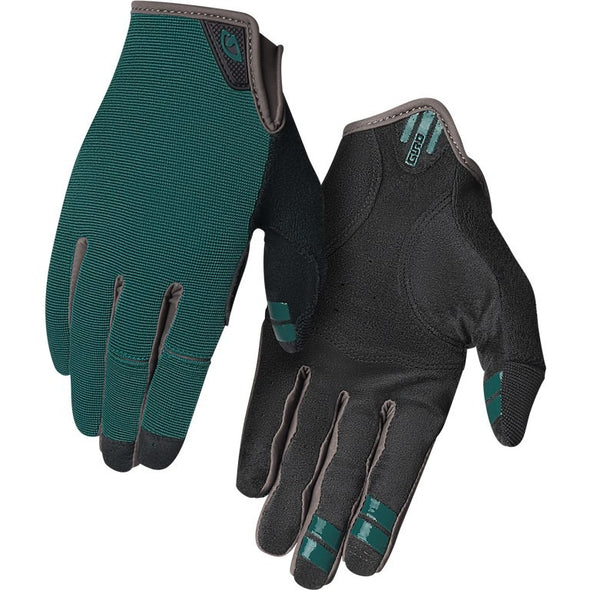 GIRO DND GLOVES TRUE SPRUCE X-LARGE