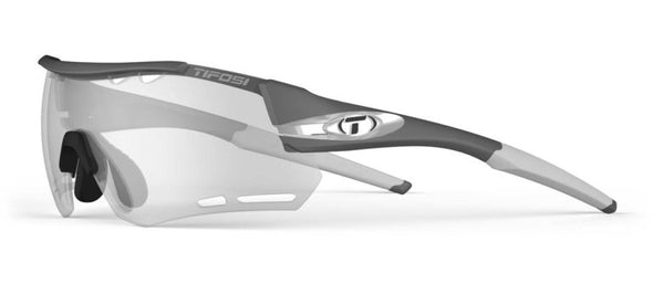 TIFOSI ALLIANT GUNMETAL LNF SUNGLASSES