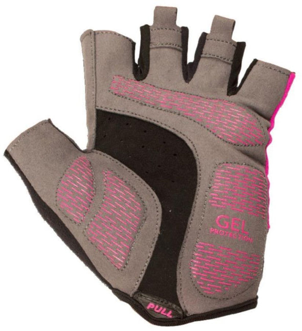 AZUR GLOVE S60 PINK SMALL