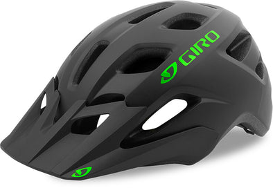 GIRO TREMOR HELMET YOUTH MATT BLACK 50-57CM