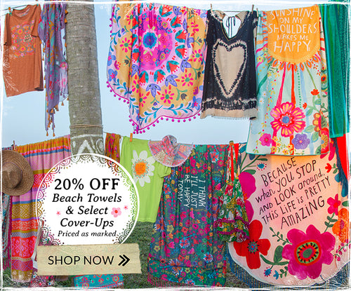 """20% OFF Beach Towels & Select Cover-Ups. Limited time only. Shop now.""""> </source></source></picture></a>"""