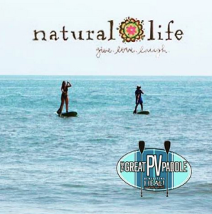 Natural Life The Great PV Paddle
