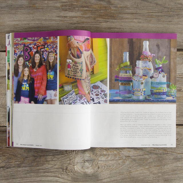 3-Where Women Create Issue 3 30-31 low