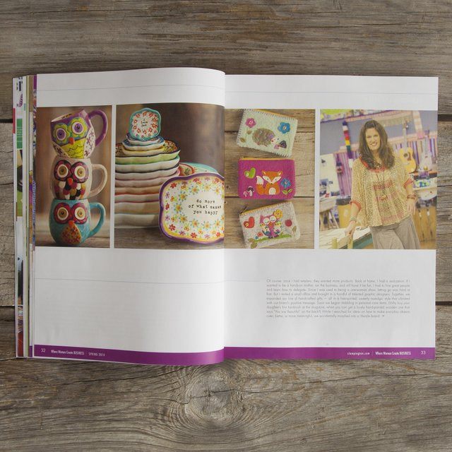 4-Where Women Create Issue 4 32-33 low