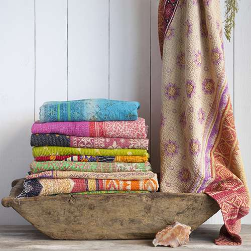 India Blankets