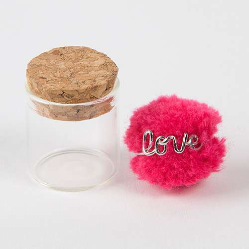 """Love"" Wire Word Ring"