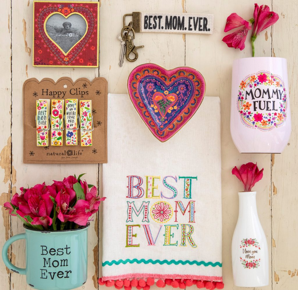 Perfect little gifts for mom