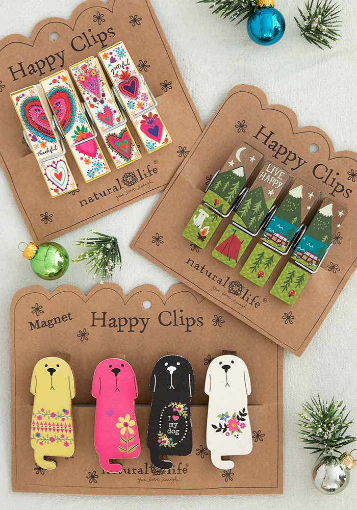 Cute Chip Clips