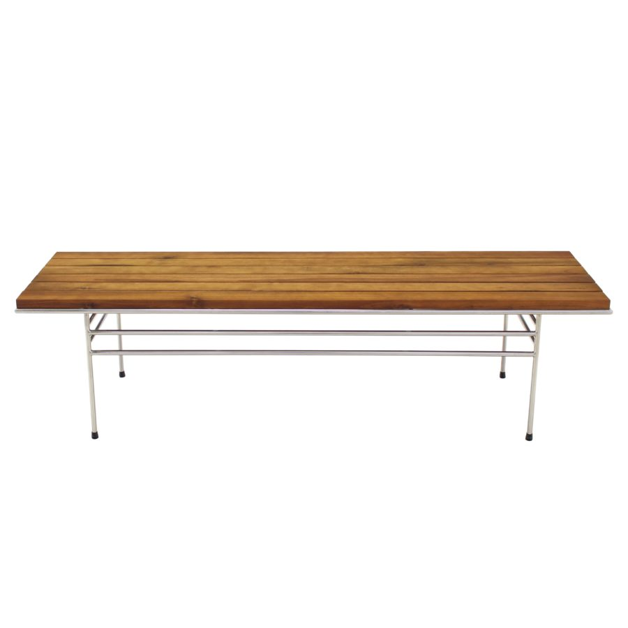 Parallel Bar Base Bench