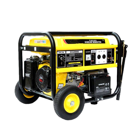 439CC 15HP Powerful Four-Stroke Gasoline Generator