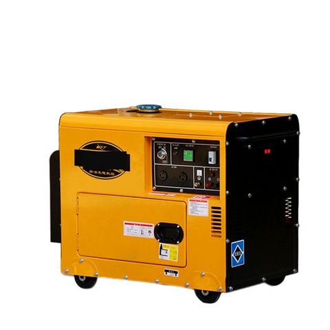 Image of Equipment5000w / 220V Single Phase Power Generation