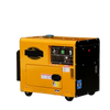 Equipment5000w / 220V Single Phase Power Generation