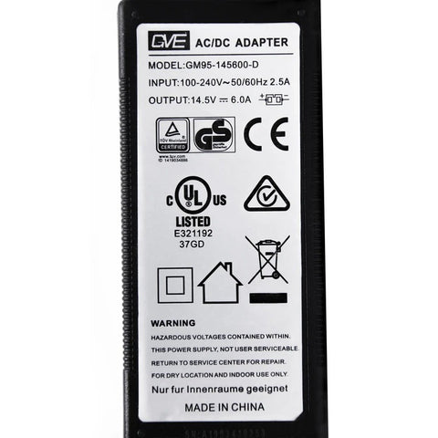 ACOPOWER LionCooler AC Adapter for Fridge Freezer