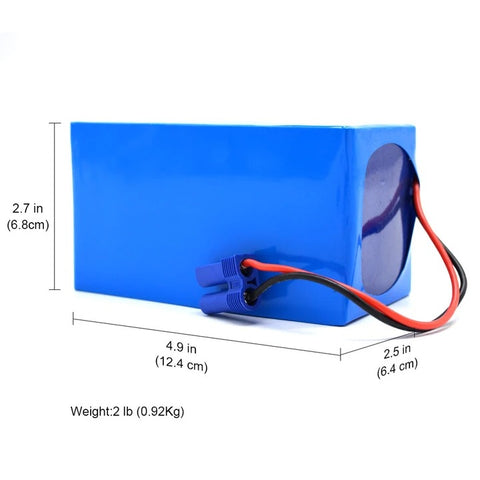 Image of ACOPOWER LionCooler 173Wh Battery for R Series Solar Fridge Freezer, R30A/R40A/R50A