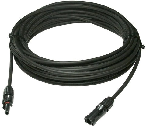 ACOPOWER 10FT 12AWG MC4 Extension Cable