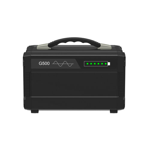 UPS Home Portable Solar Inverter Generator