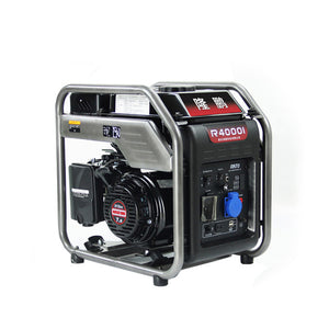 Portable Low Noise Gasoline Generator