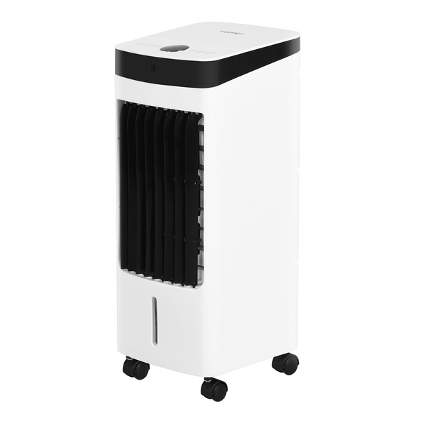 KUPPET Evaporative Air Cooler Fan Portable Air Cooling Fan Cooler/Humidify Function with Remote Control