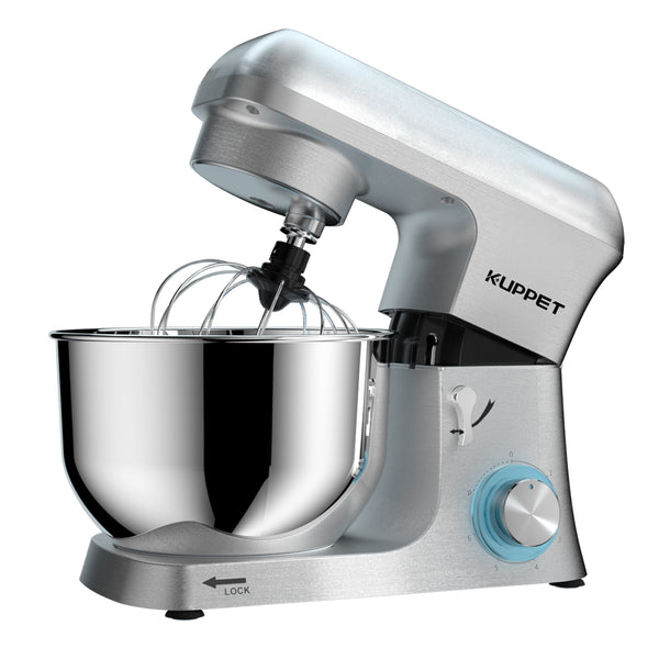 KUPPET Metal Stand Mixer, KU-1516, 4 Colors