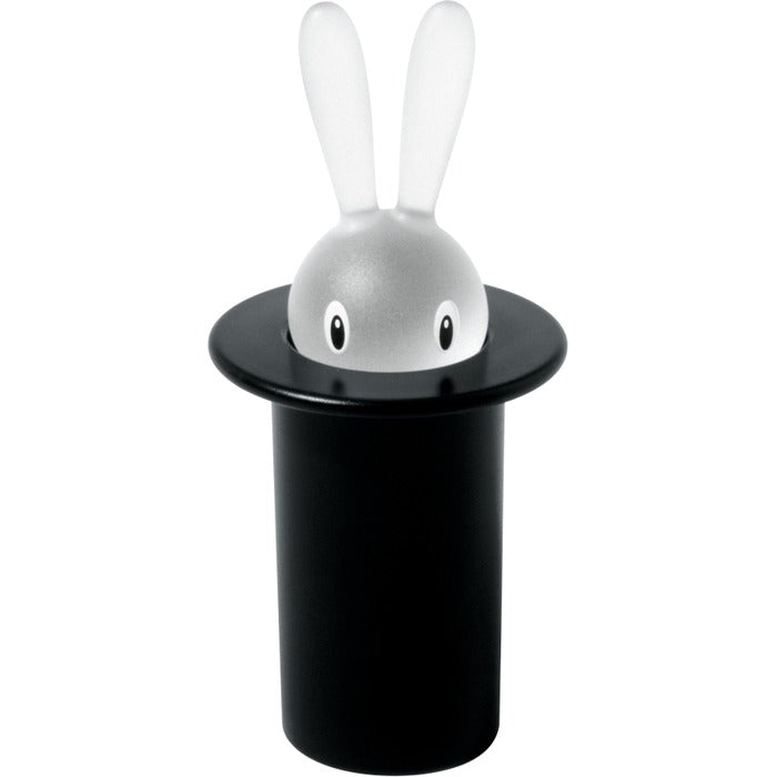 Alessi Magic Bunny-Tannpirkeholder Sort