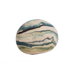 Stone Soap Spa Lavendel