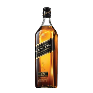 Load image into Gallery viewer, JOHNNIE WALKER BLACK LABEL (5405046505626)