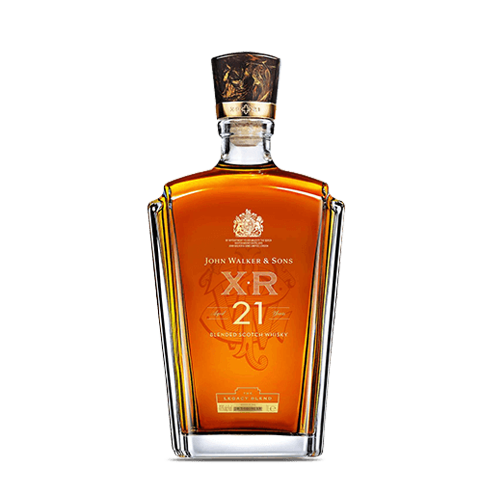 Load image into Gallery viewer, JOHNNIE WALKER XR 21 YEAR OLD (5405045293210)