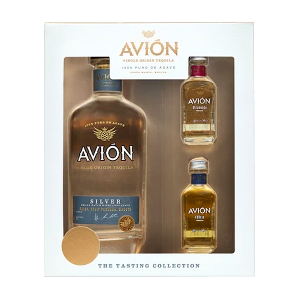 AVION SILVER GIFT PACK (5404905308314)