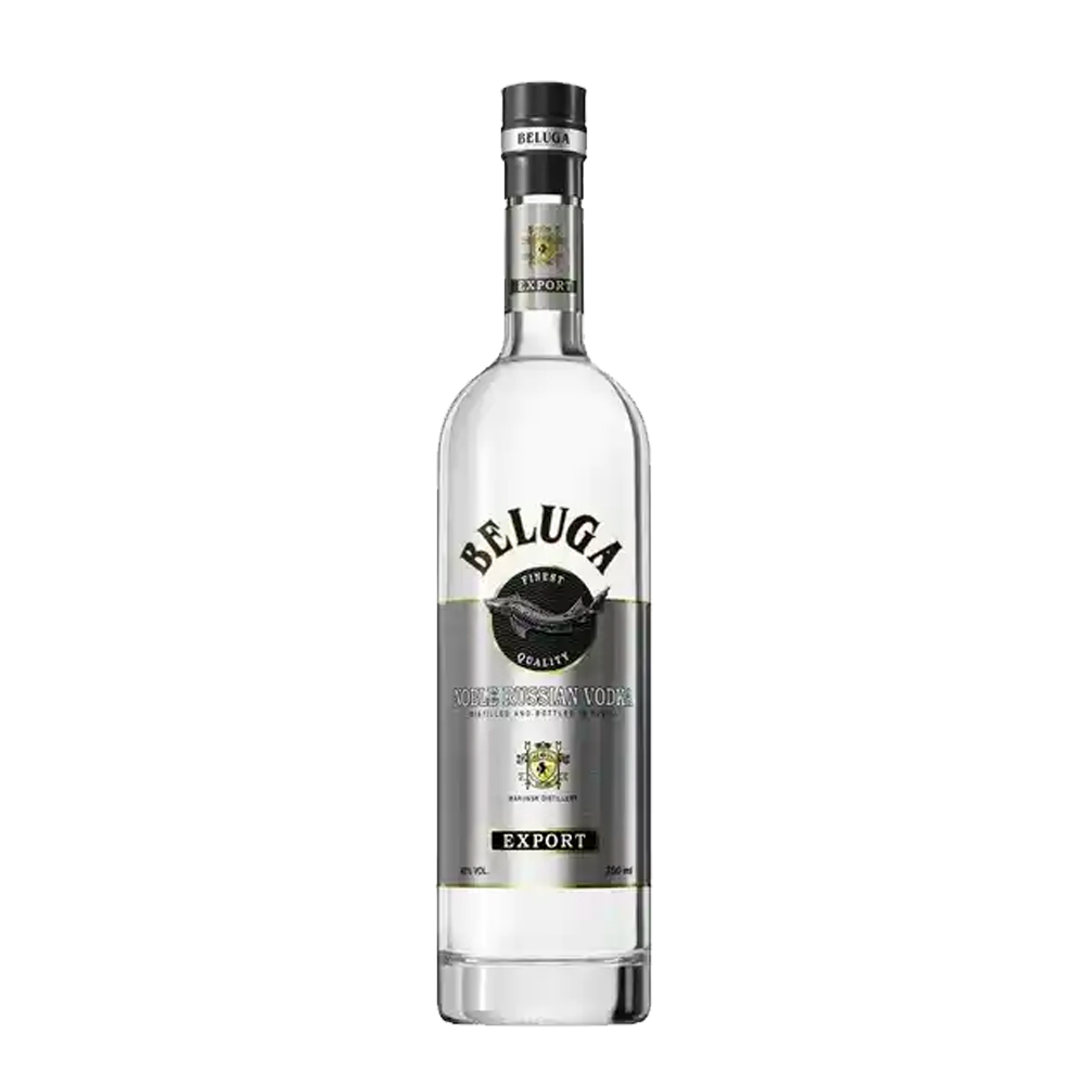 BELUGA VODKA 1.75LI (5405303439514)