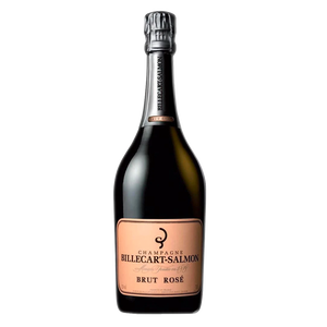 Load image into Gallery viewer, BILLECART-SALMON BRUT ROSE CHAMPAGNE