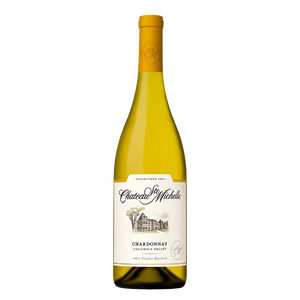 CHATEAU STE MICHELLE CHARDONNAY COLUMBIA VALLEY 2017