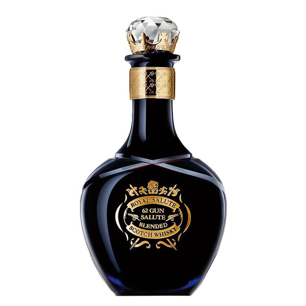 CHIVAS REGAL ROYAL SALUTE 62 GUN SALUTE 1LI (5404902817946)
