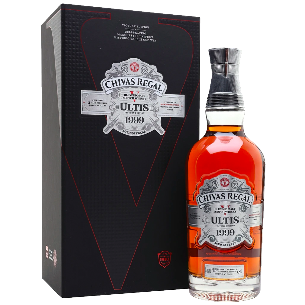CHIVAS REGAL ULTIS 1999 20 YEAR OLD (5404907405466)