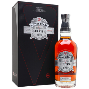 Load image into Gallery viewer, CHIVAS REGAL ULTIS 1999 20 YEAR OLD (5404907405466)