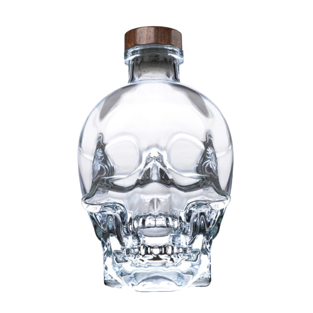 Load image into Gallery viewer, CRYSTAL HEAD VODKA (5405137830042)