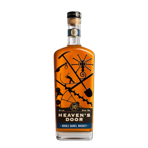 Load image into Gallery viewer, HEAVEN'S DOOR DOUBLE BARREL WHISKEY (5405267558554)