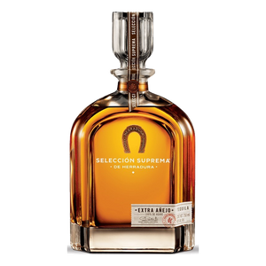 Load image into Gallery viewer, HERRADURA SELECCION SUPREMA EXTRA ANEJO TEQUILA