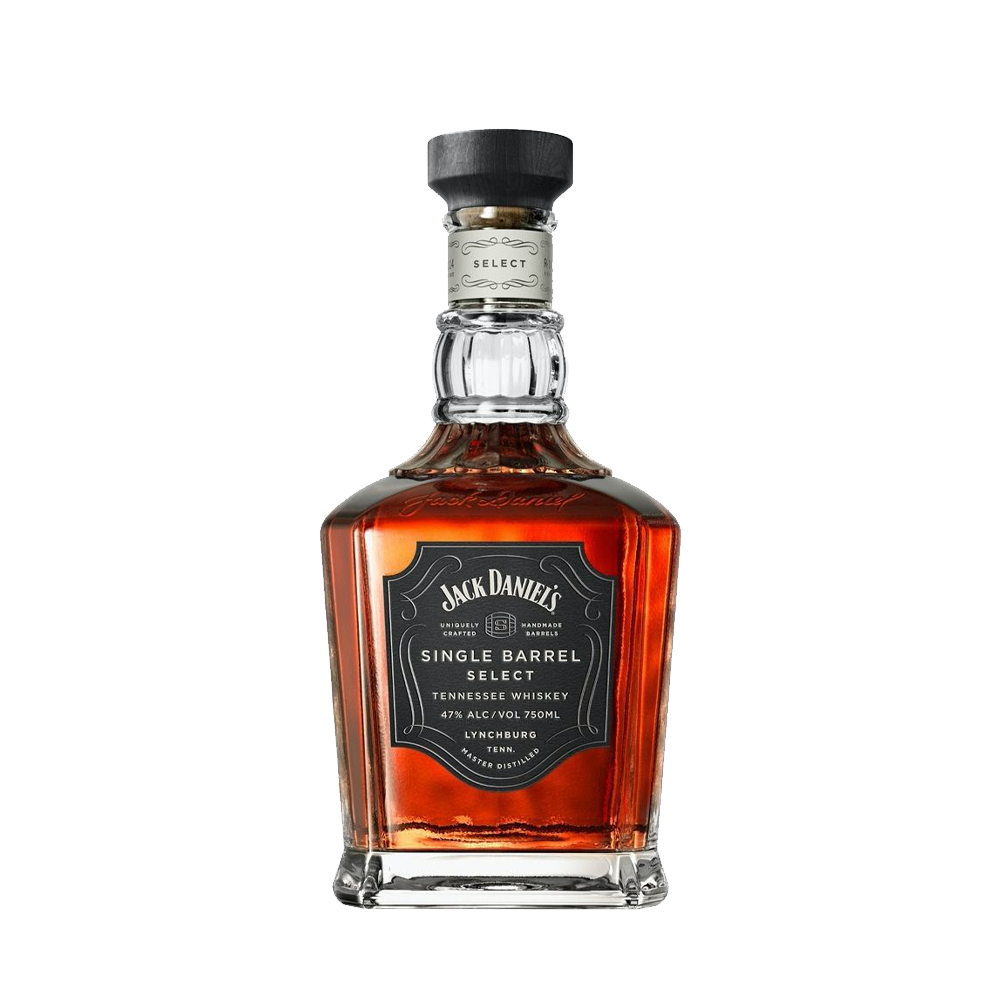 JACK DANIEL'S SINGLE BARREL SELECT GIFT PACK (5404965634202)
