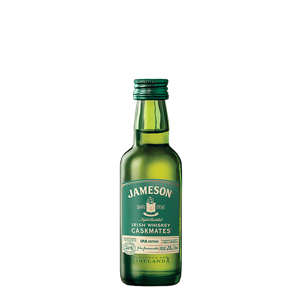 Load image into Gallery viewer, JAMESON CASKMATES IRISH WHISKEY 50ML