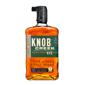 Load image into Gallery viewer, KNOB CREEK RYE WHISKEY (5404924477594)