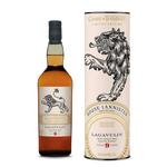 LAGAVULIN HOUSE LANNISTER GAME OF THRONES EDITION 9 YEAR OLD (5405044867226)
