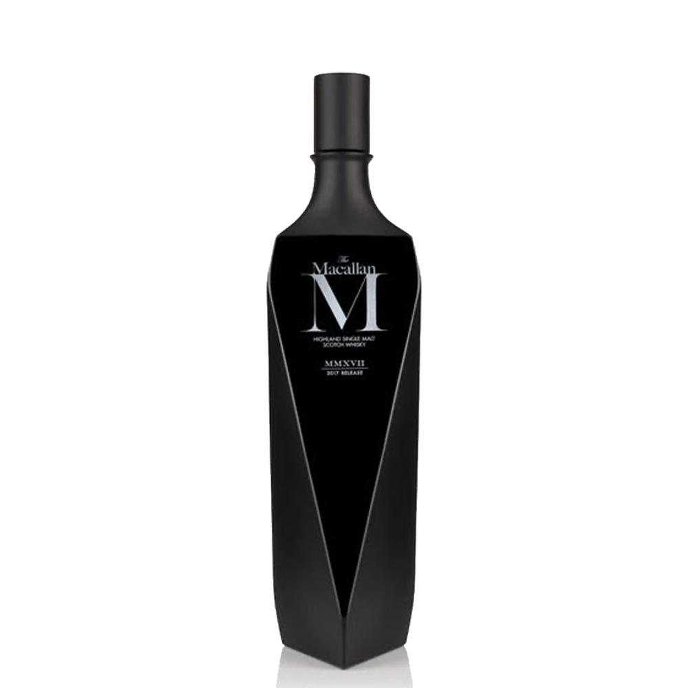 MACALLAN M BLACK SERIES (5405257531546)