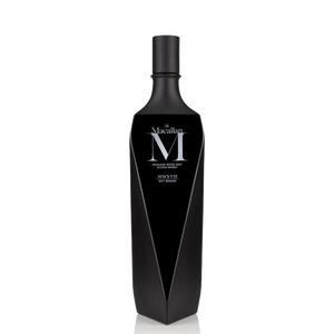 Load image into Gallery viewer, MACALLAN M BLACK SERIES (5405257531546)