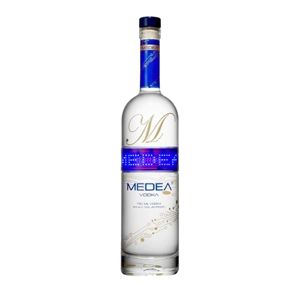 MEDEA VODKA HOLLAND