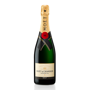 Load image into Gallery viewer, MOET & CHANDON IMPERIAL BRUT CHAMPAGNE (5405048471706)